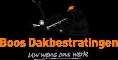 Logo Boos Bestratingen